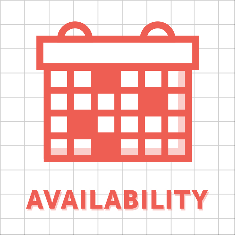 Custom Attributes plugin for availability dates - Madhouse Availability - Featured