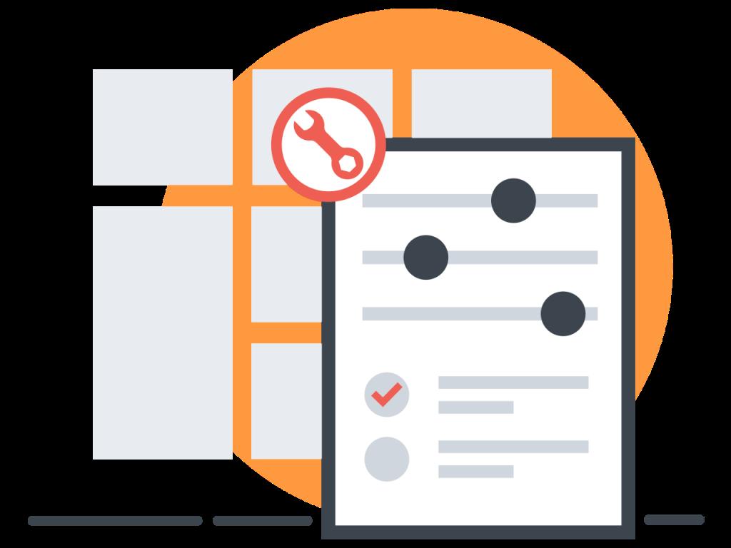 Theme Feature - Lots of layout customization options