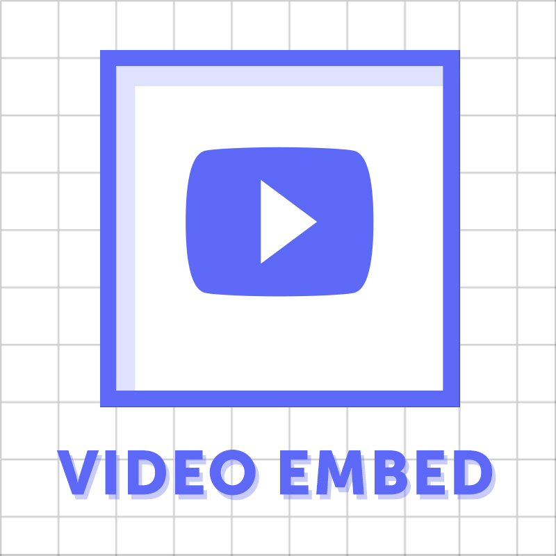 Madhouse Video Embed - Embed video plugin for Osclass